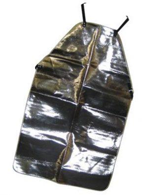 Reflectorized Aluminum Apron