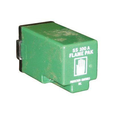 Flame Pak SS100