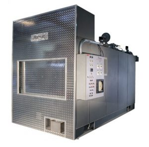 "American ""Horse & Batch"" Extra High Capacity Cremator A-500-HH"
