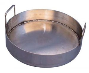 Infant Pan (Stainless Steel)