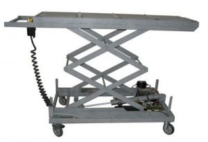 Heavy Duty Hydraulic Lift Table