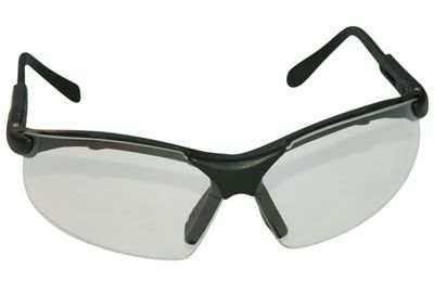 Sidewinder Protective Eyewear (Clear)