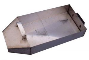 Transfer Pan (Stainless Steel)